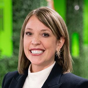 Lauren Cooley