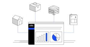 Flexe network illustration feature