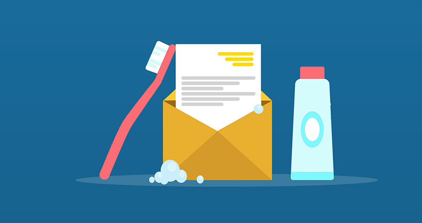 email list hygiene illustration feature