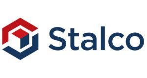 Stalco logo feature