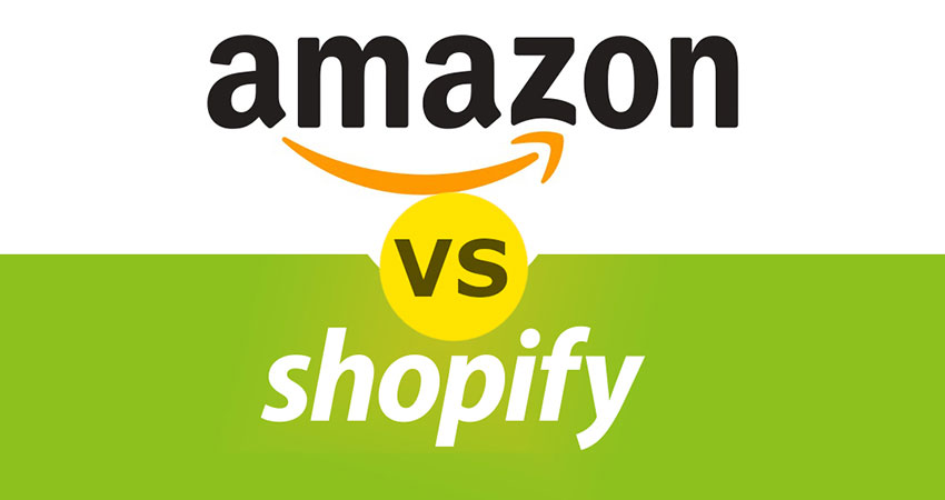 amazon and shopify feature
