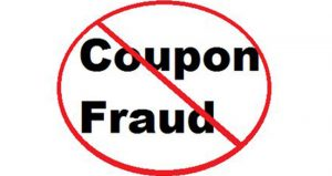 coupon fraud circle-slash feature