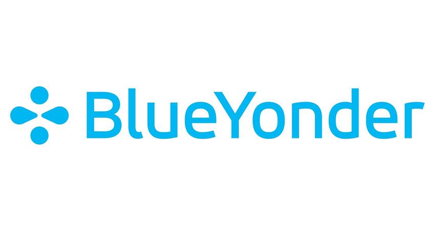 Blue Yonder logo feature