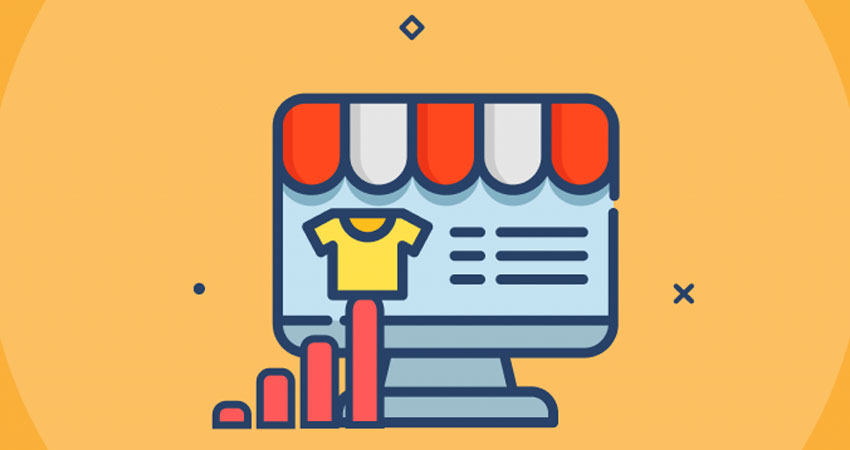 ecommerce storefront feature
