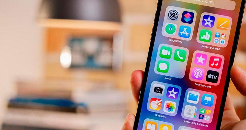 iOS 14.5 iPhone 12 feature