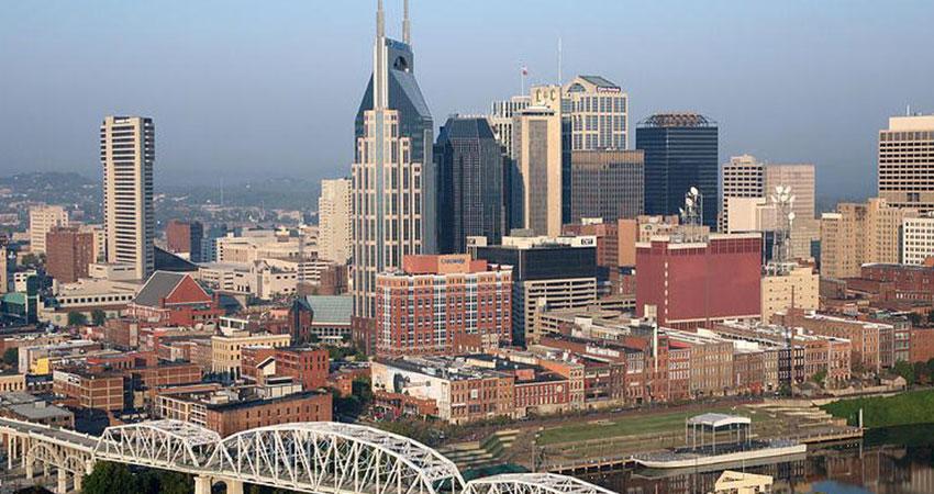 Ecommerce Operations Summit Nashville skyline feature