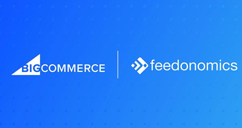 BigCommerce Feedonomics feature