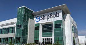 ShipBob headquarters feature