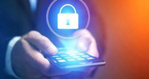 mobile app security feature