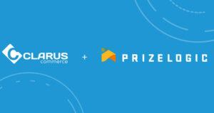 loyalty program Clarus + PrizeLogic feature