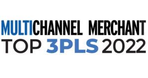 3PL logo feature