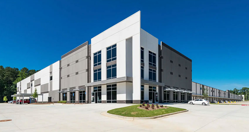 Stord Atlanta facility feature